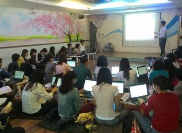 Ứng dụng Excel trong lĩnh vực HR