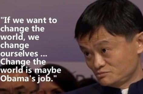 CEO hàng đầu Trung Quốc – Mã Vân – Một tấm gương sáng để học tập