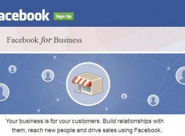 Fanpage – Diện mạo mới cho hoạt động kinh doanh của doanh nghiệp bạn trên môi trường mạng Facebook