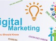 Digital Marketing – Xu hướng nghề nghiệp hot dành cho sinh viên khối ngành kinh tế