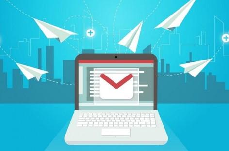 Email – Công cụ Digital marketing hiệu quả cùng thời gian