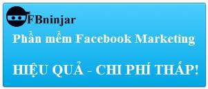 Phần mềm tự động hóa Facebook Marketing Online