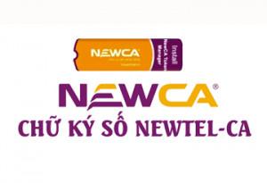 Cung cấp chữ ký số Newca giá rẻ