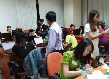Event dành cho các HR: Ứng dụng các hàm Excel trong công tác nhân sự