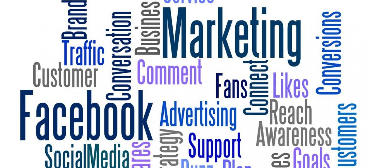 Sơ lược về Facebook marketing