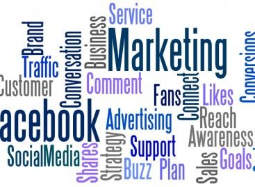 Sơ lược về Facebook marketing