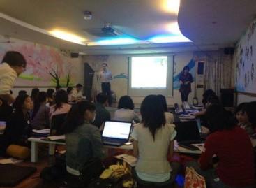 Chia sẻ kiến thức Excel ứng dụng trong lĩnh vực nhân sự