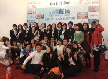 Hội thảo quyết toán thuế 2014