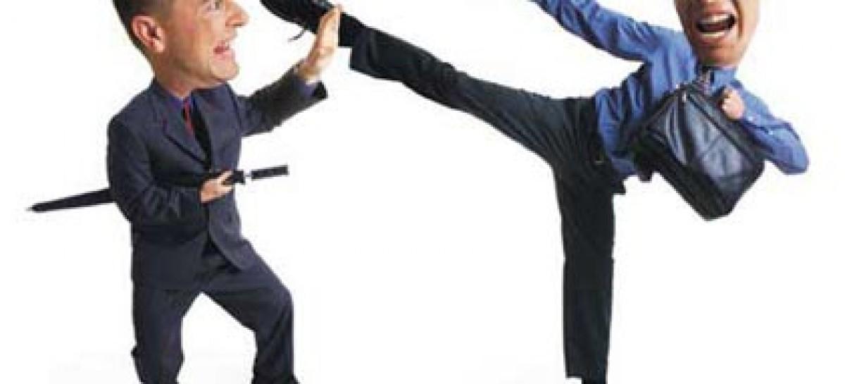 Phân tích đối thủ cạnh tranh – Bài học rút ra từ thực tế