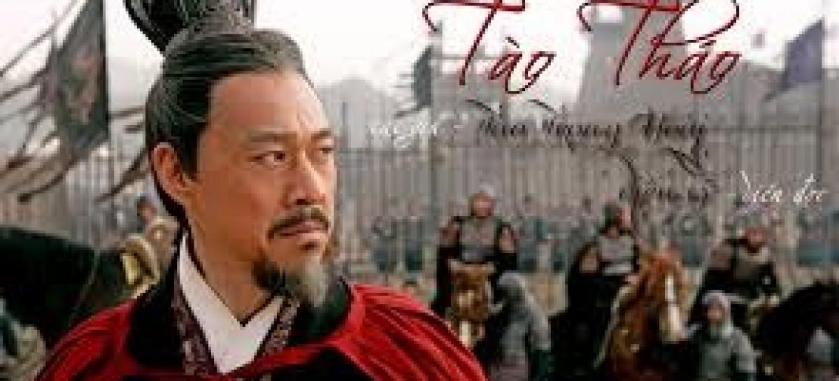 Tào Tháo – CEO của đội quân Tào Ngụy thời Tam Quốc