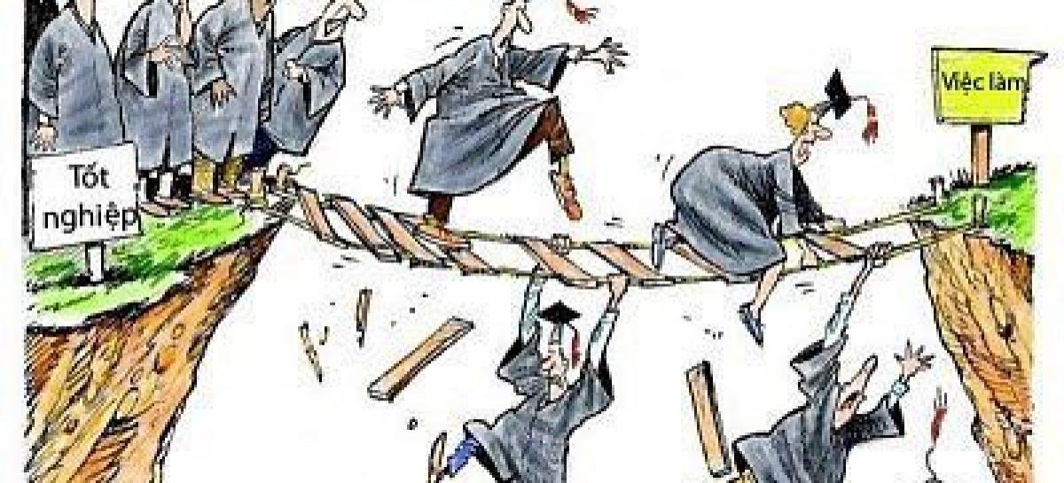 Sinh viên mới ra trường cần lưu ý gì để lọt vào mắt xanh của nhà tuyển dụng?