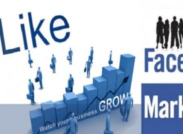 Marketing trong thời đại của Facebook