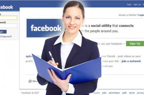 Phát triển một kế hoạch facebook marketing