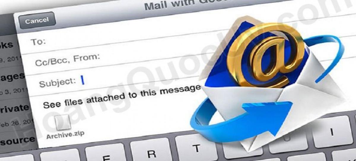 5 mẹo viết tiêu đề email kích thích khách hàng mở mail