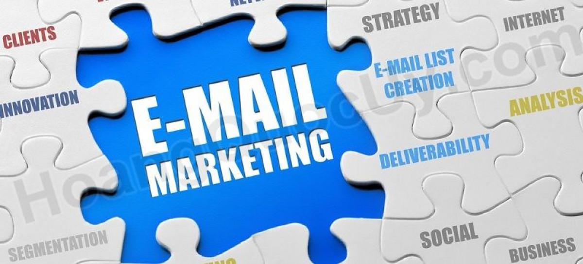 Gửi mail hàng loạt vào inbox những điều cần lưu ý