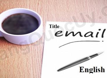 Các mẹo viết tiêu đề email marketing bằng tiếng Anh
