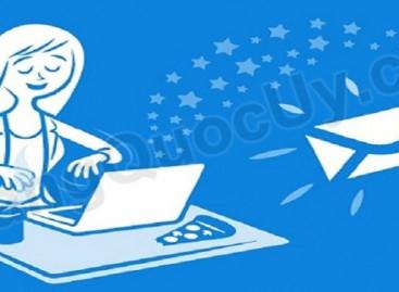 Nghệ thuật quyến rũ khách hàng mục tiêu bằng Email Marketing