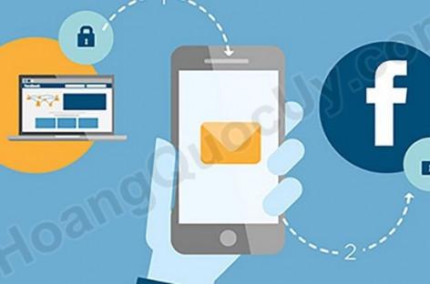 Hướng dẫn cách tạo bảo mật 2 lớp facebook mới nhất