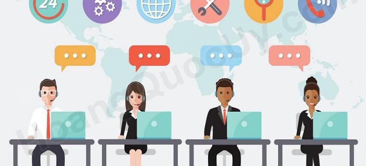 Những kỹ năng cần có của một nhân viên chăm sóc khách hàng chuyên nghiệp