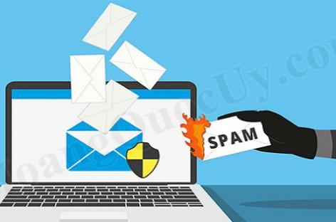 Tác động của Score spam tới hiệu quả chiến dịch Email Marketing